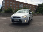 Ford C-Max 16.07.2019