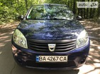 Dacia Sandero 31.08.2019
