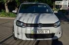 Volkswagen Polo 2013 Кировоград 1.6 л  седан механика к.п.