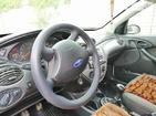 Ford Focus 03.08.2019