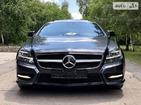 Mercedes-Benz CLS 550 02.09.2019