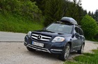 Mercedes-Benz GLK 350 01.08.2019