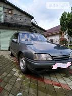 Opel Omega 06.09.2019