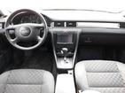 Audi A6 Limousine 09.07.2019