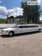 Lincoln Town Car 15.07.2019