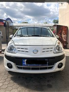 Nissan Pixo 06.09.2019
