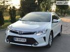 Toyota Camry 2016 Винница 2.5 л  седан автомат к.п.