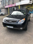 Hyundai ix55 (Veracruz) 06.09.2019