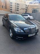Mercedes-Benz S 350 17.07.2019