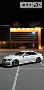 Mercedes-Benz CL 63 AMG 13.08.2019