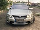 Volkswagen Phaeton 20.08.2019