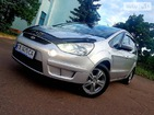 Ford S-Max 13.07.2019