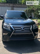 Lexus GX 460 20.08.2019
