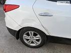 Hyundai ix35 2012 Киев 2 л  внедорожник автомат к.п.