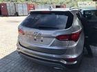Hyundai Santa Fe 23.07.2019