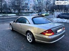 Mercedes-Benz CL 600 04.09.2019