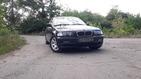 BMW 320 2001 Николаев 2 л  седан механика к.п.