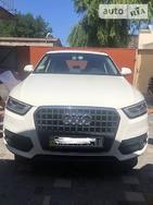 Audi Q3 20.07.2019