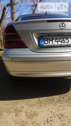 Mercedes-Benz C 220 06.09.2019