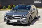 Mercedes-Benz CLS 350 06.09.2019