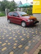 Volkswagen Polo 2001 Львов 1.4 л  хэтчбек механика к.п.