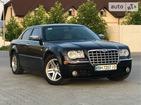 Chrysler 300C 13.07.2019