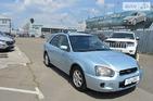 Subaru Impreza 2005 Киев 1.6 л  универсал механика к.п.