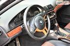 BMW 523 11.07.2019