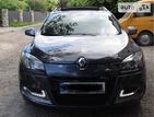 Renault Megane 2012 Львов 1.5 л  универсал механика к.п.