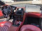 Maserati Quattroporte 08.08.2019