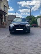 BMW X5 2015 Запорожье 3 л  внедорожник
