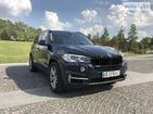 BMW X5 2014 Днепропетровск 3 л  внедорожник автомат к.п.