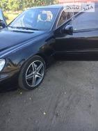 Mercedes-Benz S 220 06.09.2019