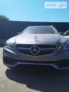 Mercedes-Benz E 200 06.09.2019