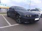 BMW 523 13.08.2019