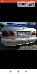 Mercedes-Benz A 210 12.07.2019