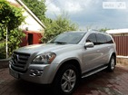 Mercedes-Benz GL 550 16.07.2019
