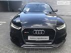 Audi RS6 20.08.2019