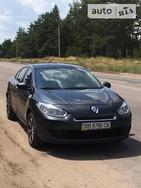 Renault Fluence 06.09.2019