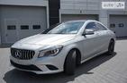 Mercedes-Benz CLA 250 06.09.2019