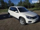 Volkswagen Tiguan 06.08.2019