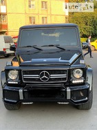 Mercedes-Benz GL 500 24.08.2019