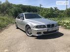 BMW 520 2001 Полтава 2 л  седан автомат к.п.