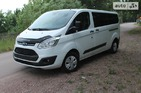 Ford Tourneo Custom 11.07.2019