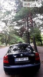 Skoda Octavia 2007 Днепропетровск  хэтчбек автомат к.п.