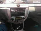 Chevrolet Nubira 24.08.2019