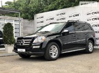 Mercedes-Benz GL 550 01.08.2019