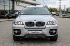 BMW X6 18.07.2019