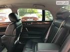 Volkswagen Phaeton 06.09.2019