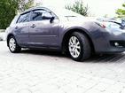 Mazda 3 2007 Ивано-Франковск 1.6 л  хэтчбек механика к.п.